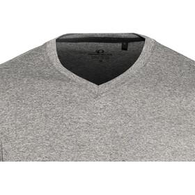 PEARL iZUMi Performance Camiseta Hombre, smoked pearl/black
